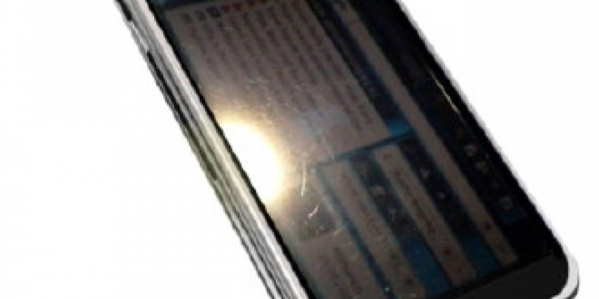 Nokia N920: El sucesor del N900