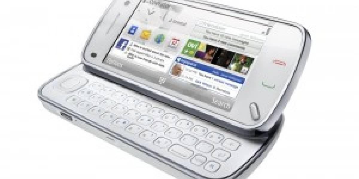 Actualización de firmware para el Nokia N97, V21.0.102