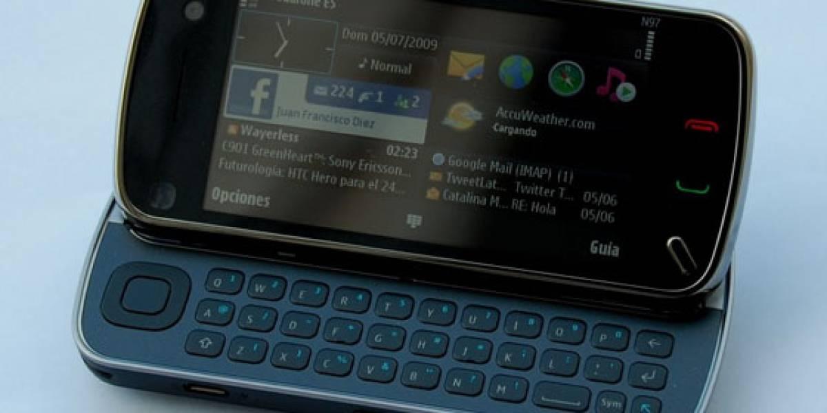 Symbian-Guru ahora es un usuario de Android