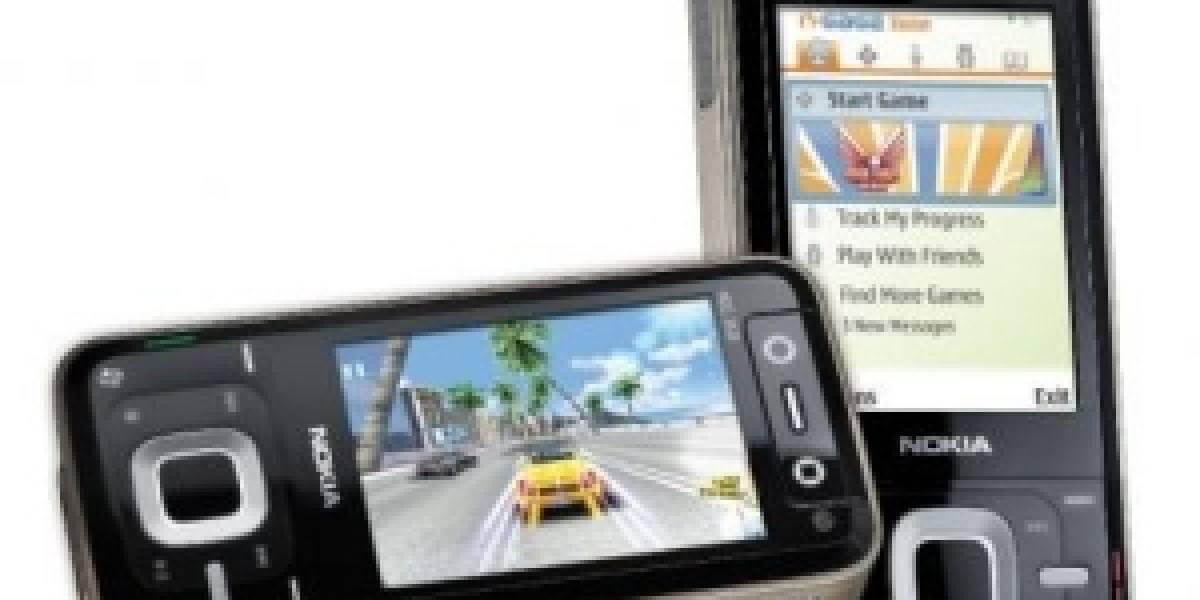 Nokia demanda a fabricantes de LCD por coludirse para elevar sus precios