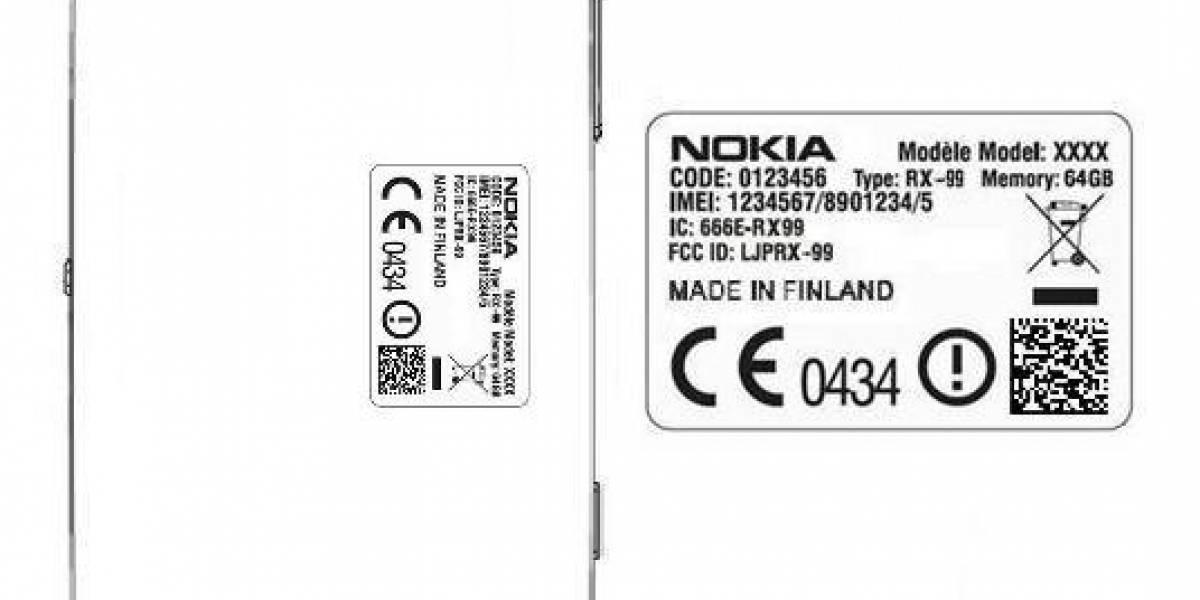 Nokia N9: El primero de su especie con MeeGo