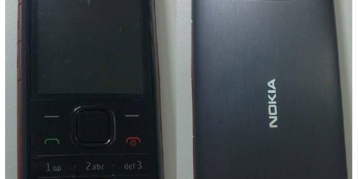 El Nokia X2 ya fue aprobado por la FCC