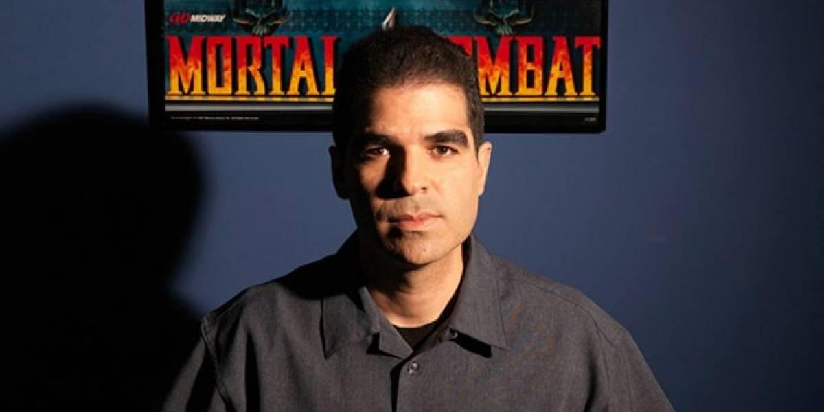 ¡Invitado de lujo! Ed Boon, creador de Mortal Kombat, estará en Festigame 2017
