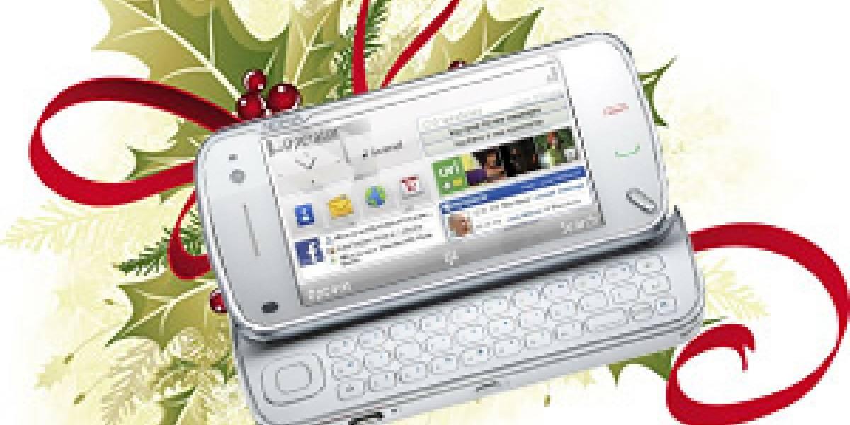 ¡Ya tenemos a la primera ganadora de un Nokia N97!