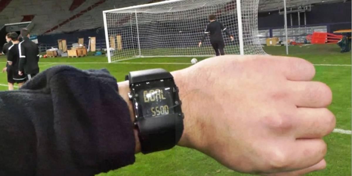 Conoce de cerca la tecnología de línea de gol elegida por la FIFA