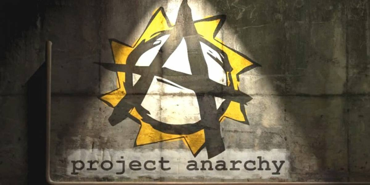Conoce Project Anarchy: El motor multiplataforma para desarrollo de videojuegos en Smartphones