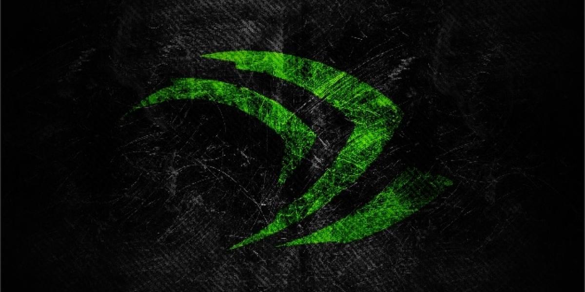 Nvidia sufrió una baja en sus ingresos