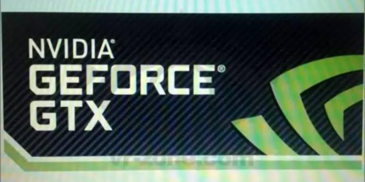 Rumor: Nvidia estrenará nuevo logotipo para sus GPUs Geforce