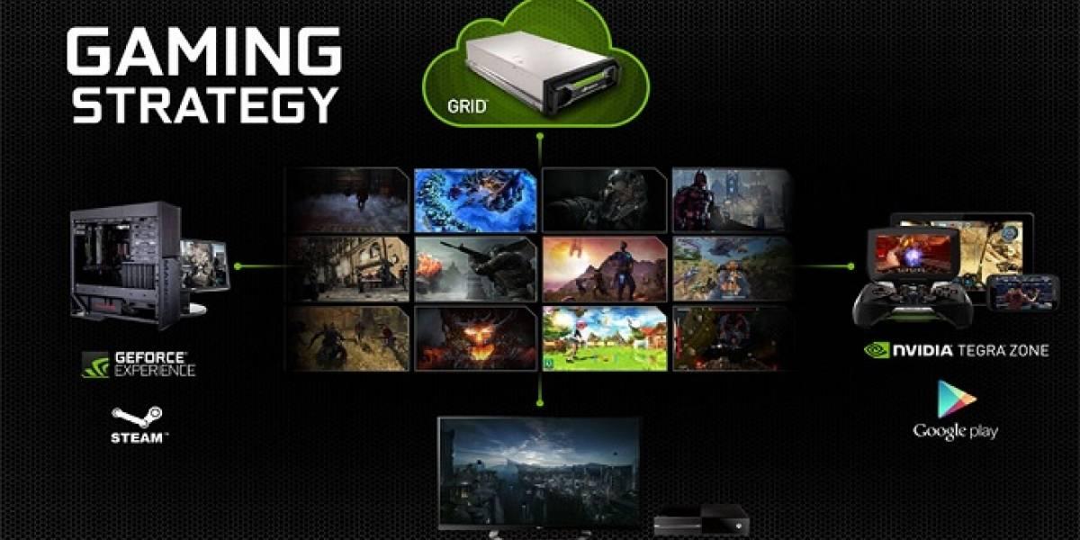 NVIDIA reitera su compromiso con los juegos para PC