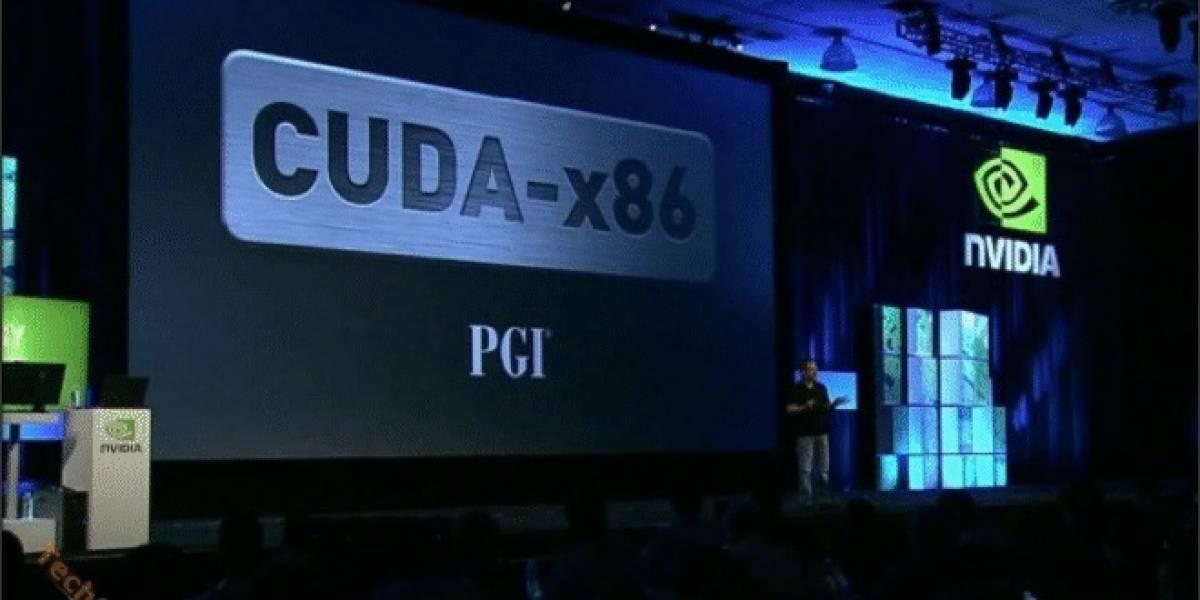 """NVIDIA adquiere a Portland Group Inc """"PGI"""""""
