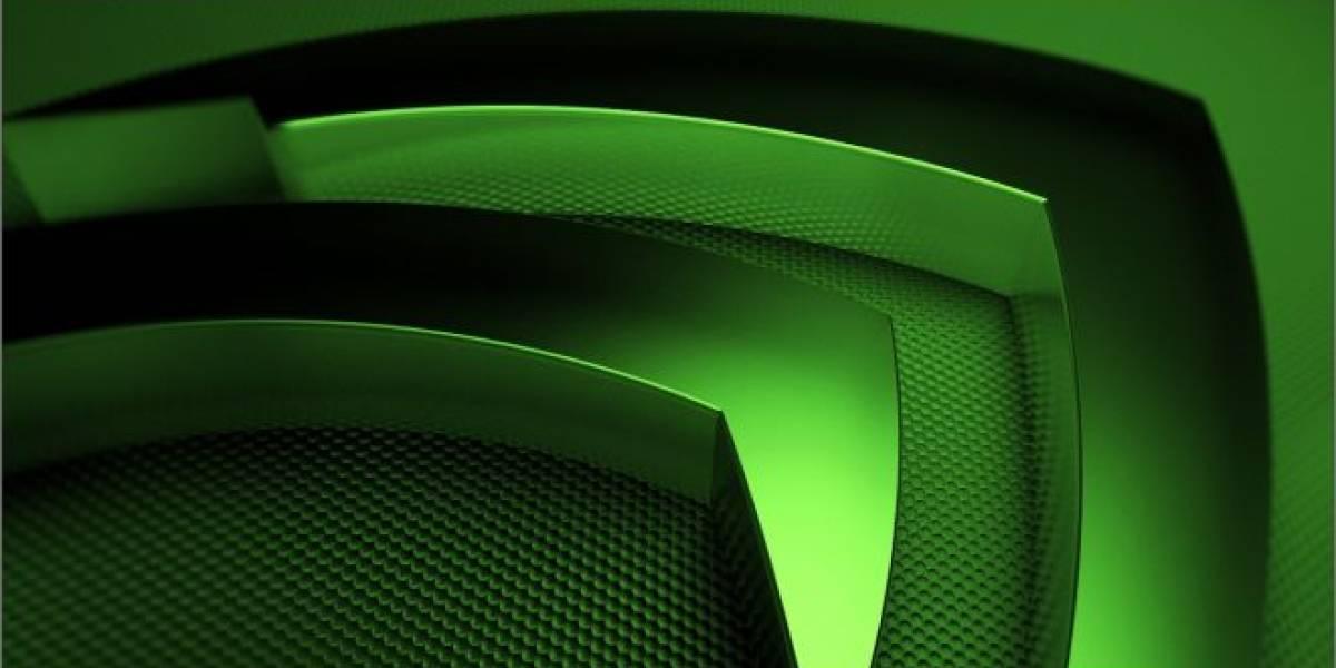 La alineación de GPUs Nvidia Kepler