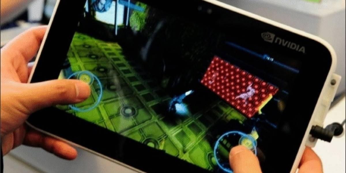 """Rumor: NVIDIA lanzará sus propias Tablet basadas en Tegra 5 """"Logan"""""""