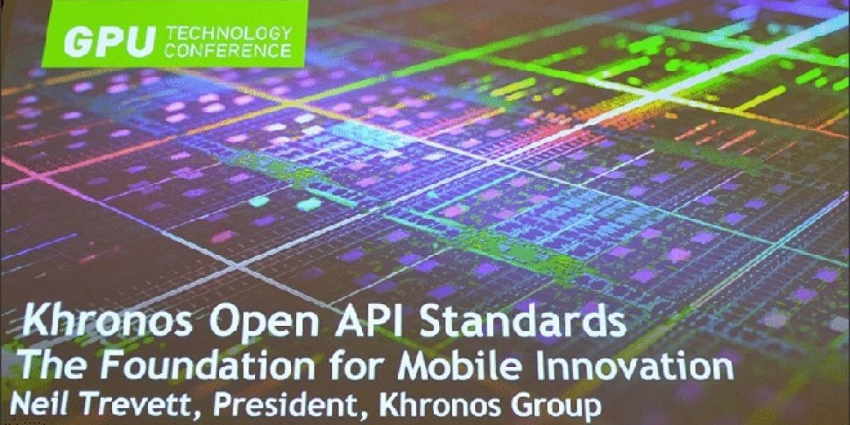 NVIDIA: Kepler y Maxwell impulsaran el cómputo acelerado por GPU en los dispositivos portátiles