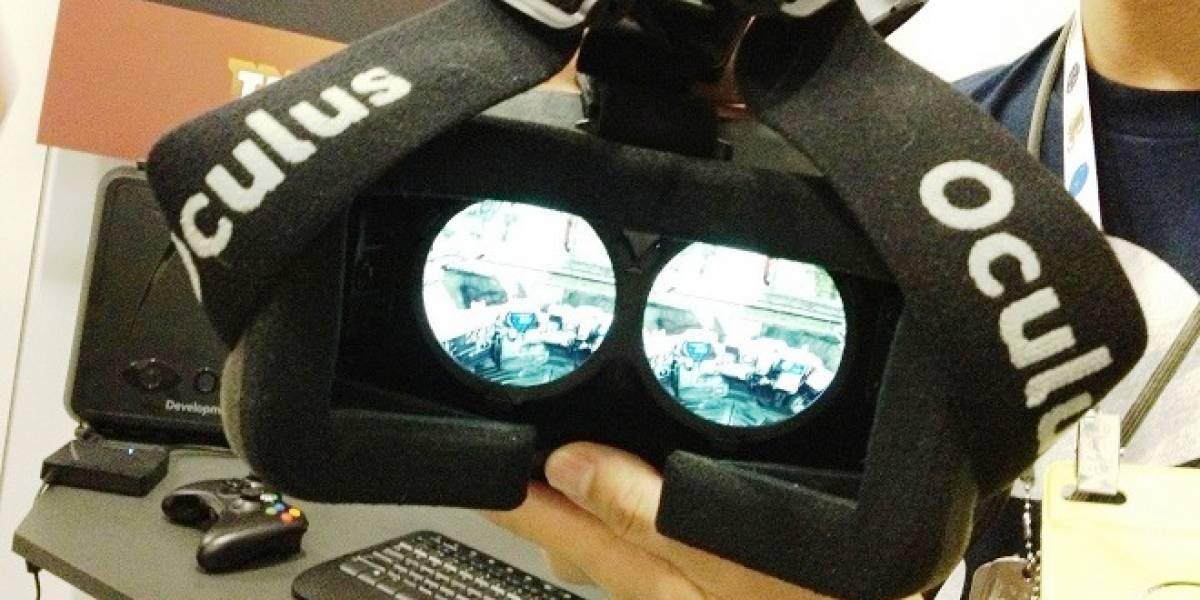 Realidad Virtual: Oculus Rift podría revolucionar la salud mental