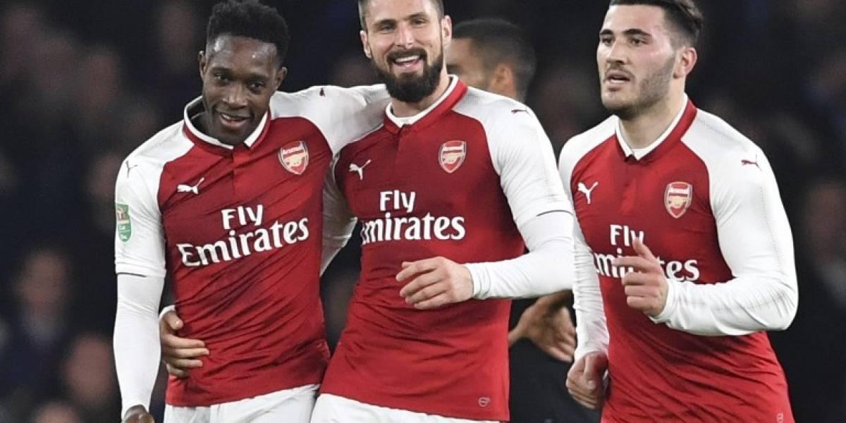 El Arsenal se deshace de una de sus estrellas ante la llegada de Aubameyang