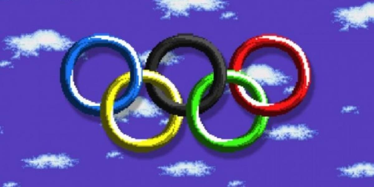 Los videojuegos violentos no son bienvenidos en los Juegos Olímpicos