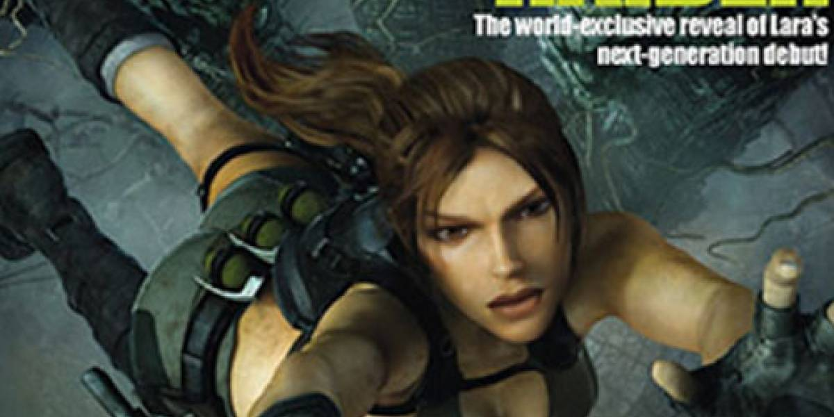 Tomb Raider Underworld requeterecontrasúper confirmado