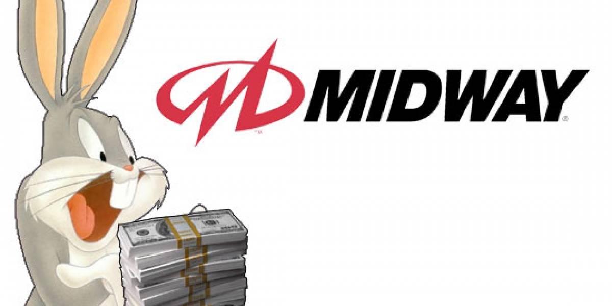 Midway ahora es de Warner Bros. porque nadie más ofertó