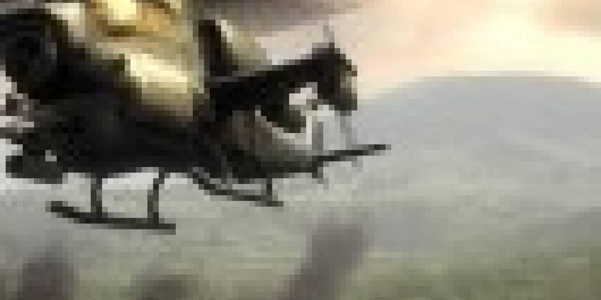 Futurología: Operation Flashpoint 2 tiene fecha en PS3