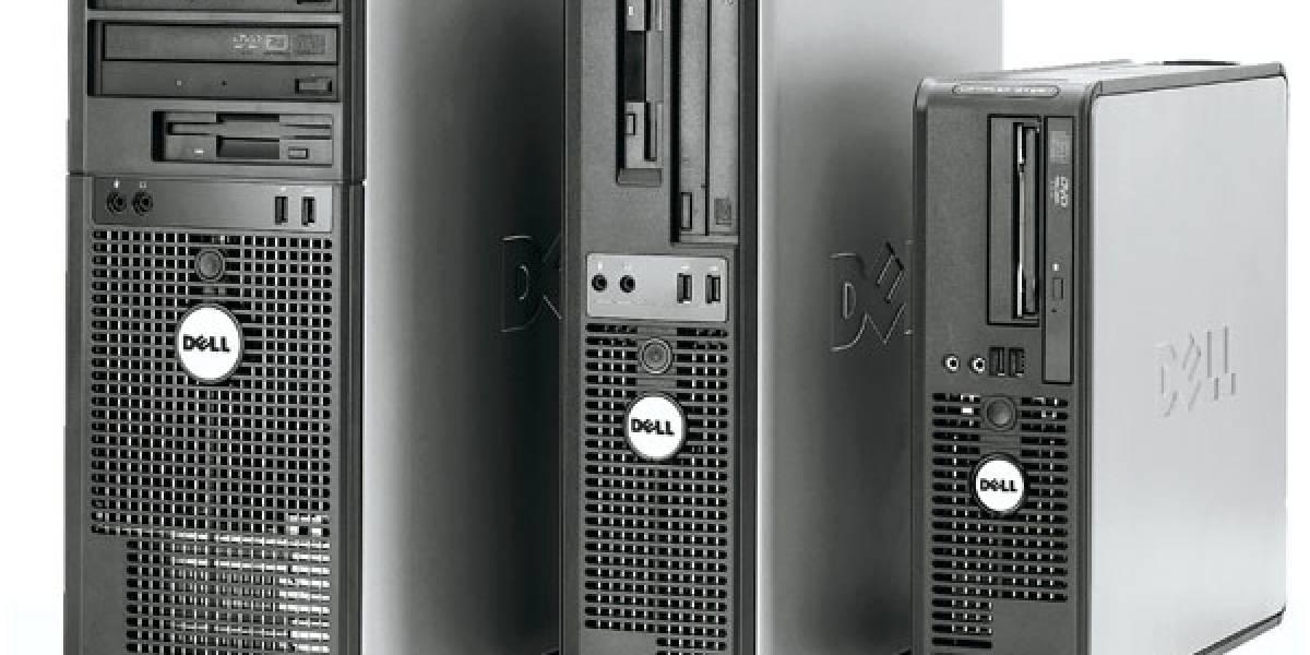 Dell vendió equipos malos deliberadamente