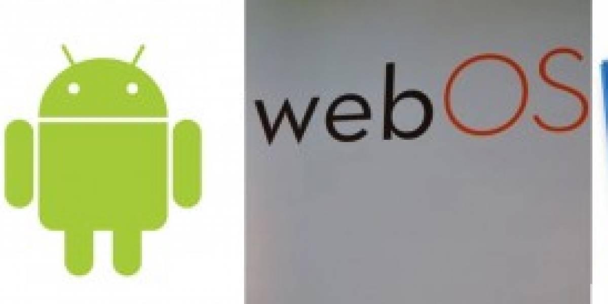 VMware apuesta por tener dos sistemas operativos en un smartphone