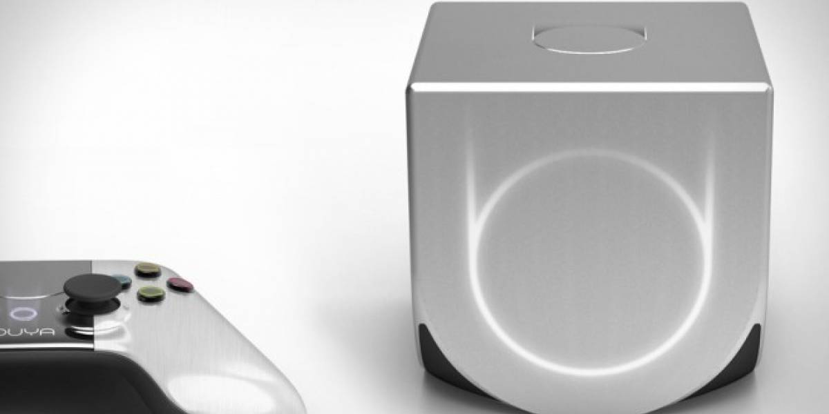 La consola OUYA se prueba en 3DMark