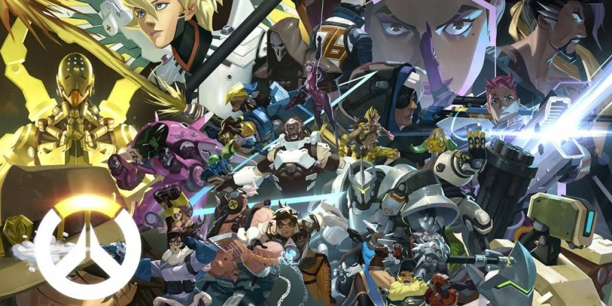 Blizzard confirma el evento de Aniversario de Overwatch