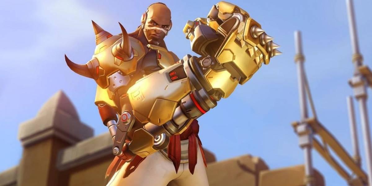 Blizzard recapacita: Overwatch recibirá los modos Deathmatch y Team Deathmatch