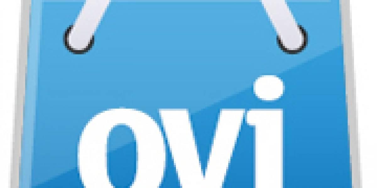 Ovi Store permitirá re-descargas de aplicaciones