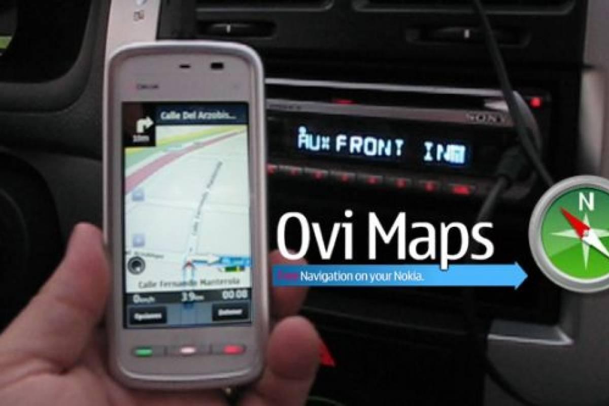 2e029c1f6e6 Probando OVI Maps [W Labs]