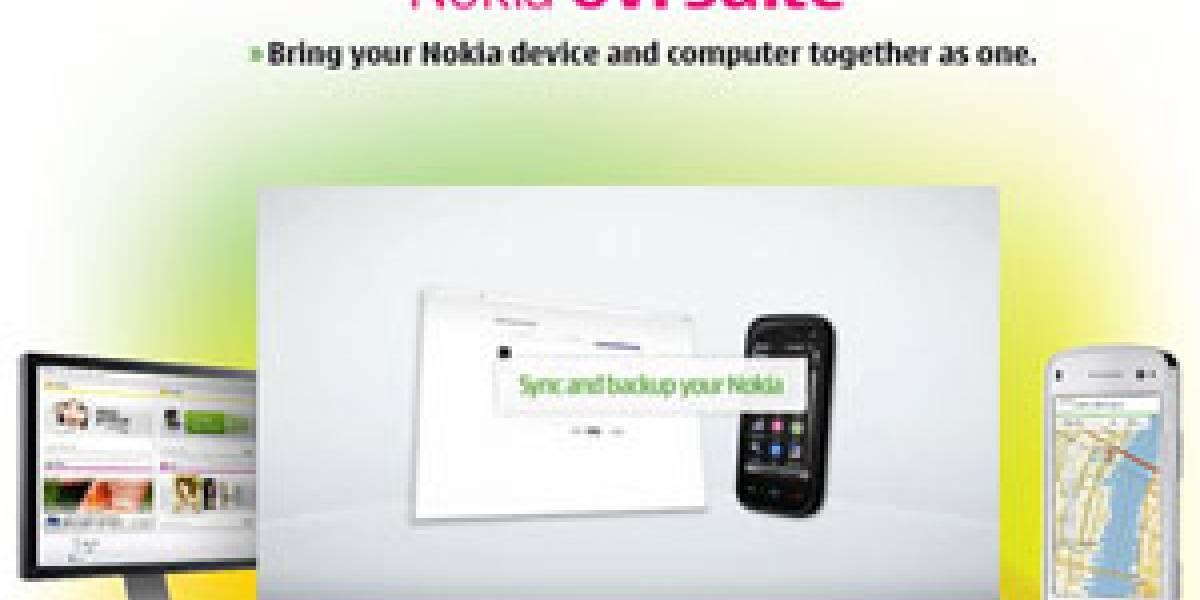 Nokia necesita beta testers para la Ovi Suite 2.1