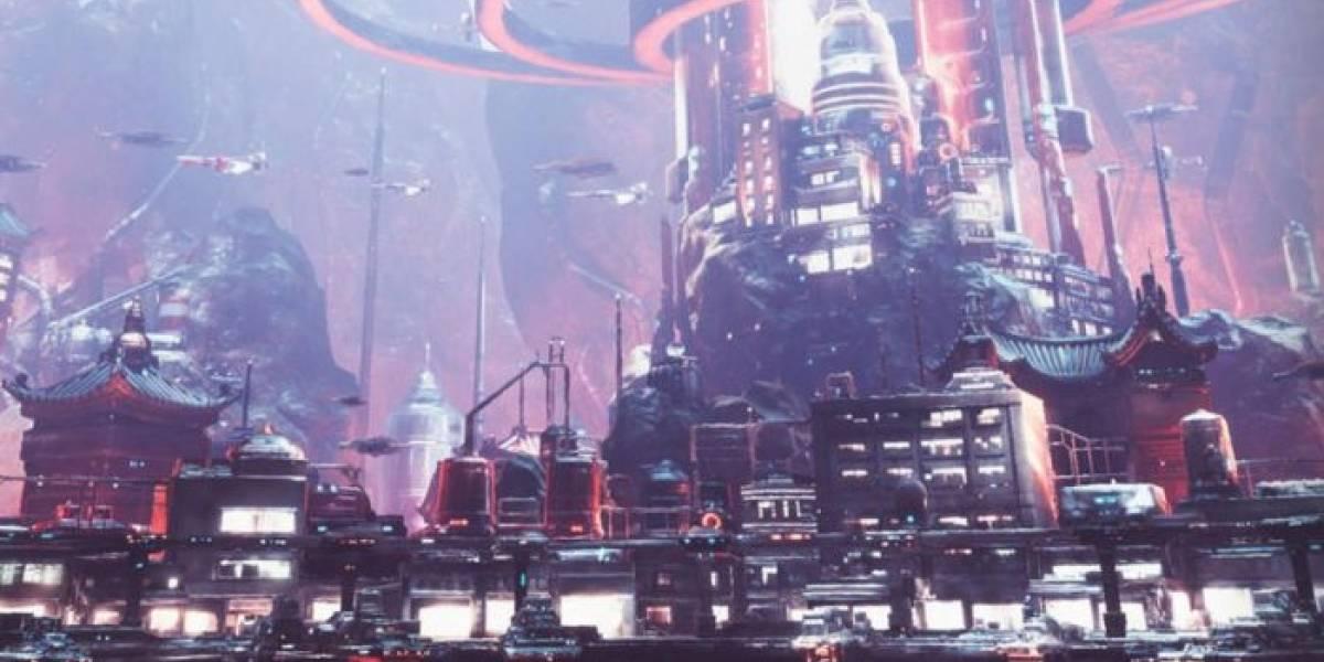 Gearbox anuncia un nuevo shooter, pero no es Borderlands 3