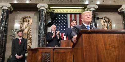 Difícil que Trump logre los consensos que propuso en su discurso