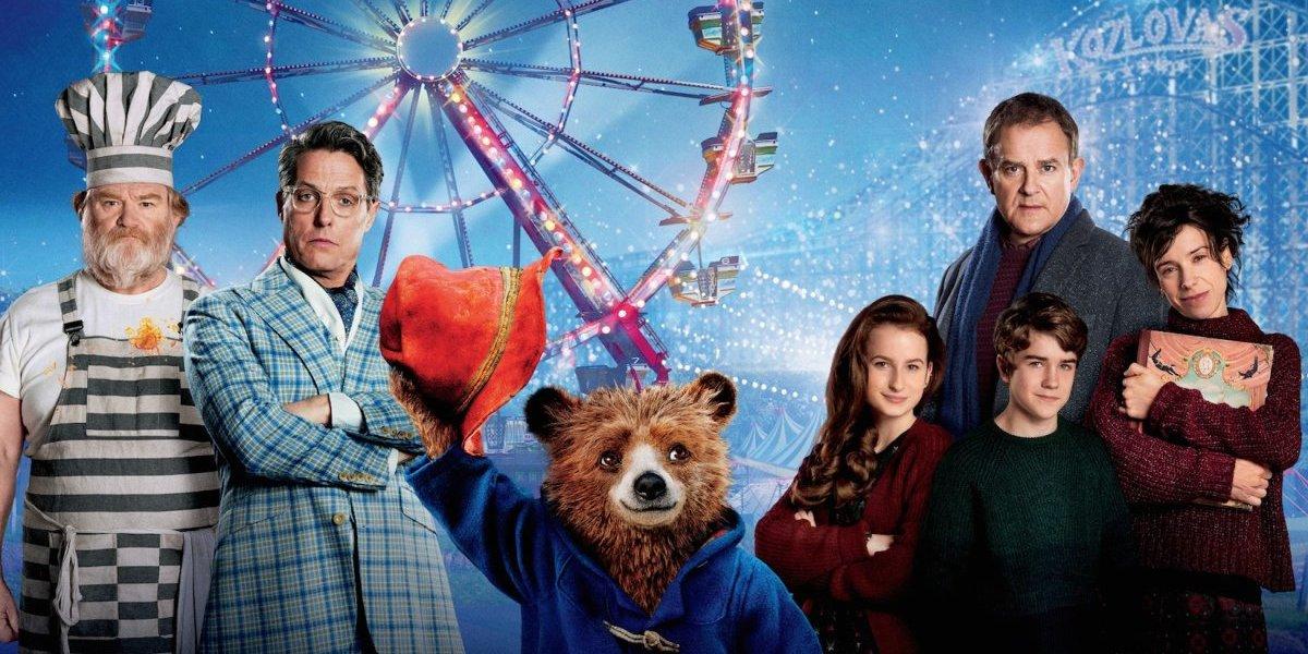 CINE: El oso Paddington regresa por una aventura más