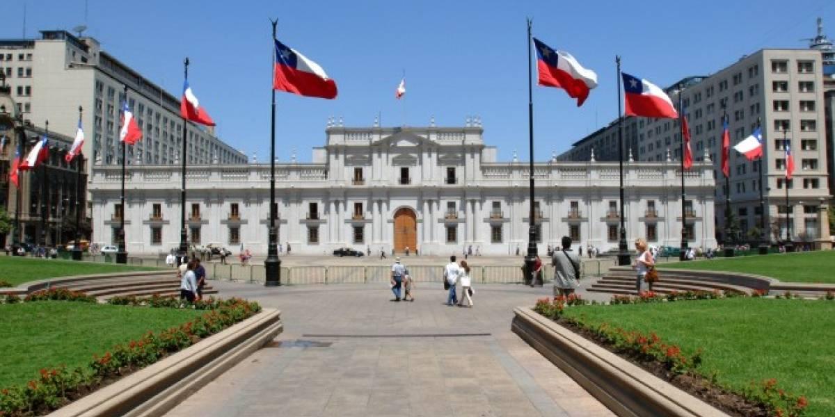 Gobierno de Chile comienza a implementar sistema de firma electrónica