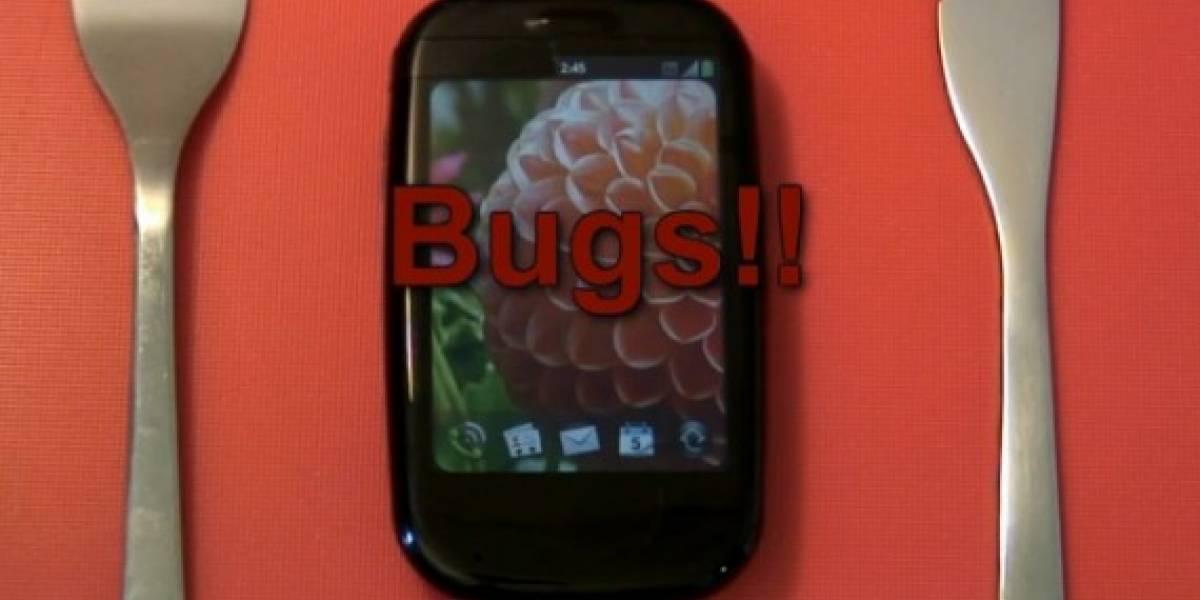 Vulnerabilidad loca en WebOS [Video]