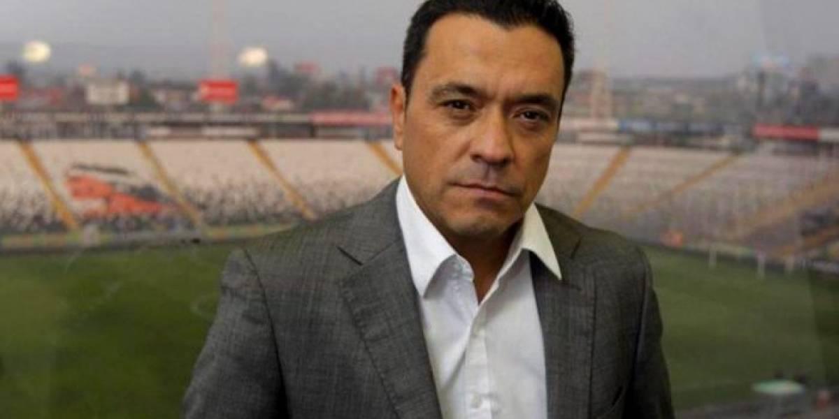 Claudio Palma llega a PES 2018, Konami llega tarde a su propio juego