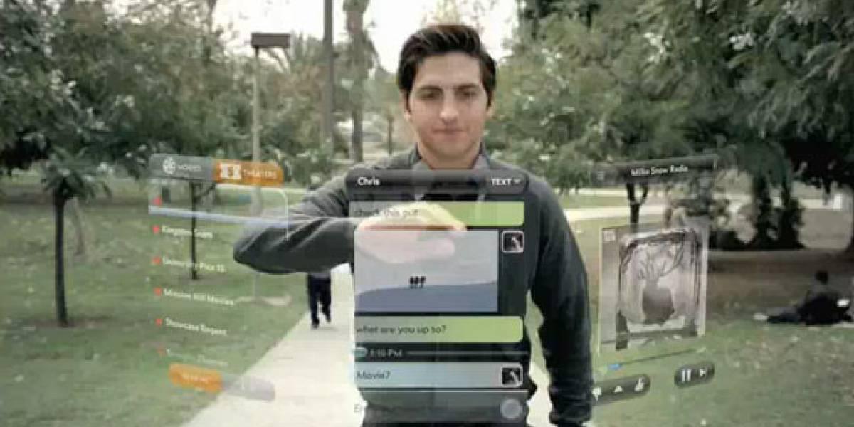 Palm lanzó dos nuevos videos comerciales