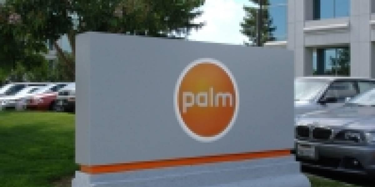 Palm habría vendido 670.000 equipos en los tres últimos meses