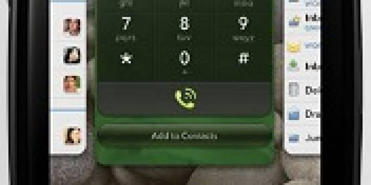 Palm asegura que webOS correrá más rápido