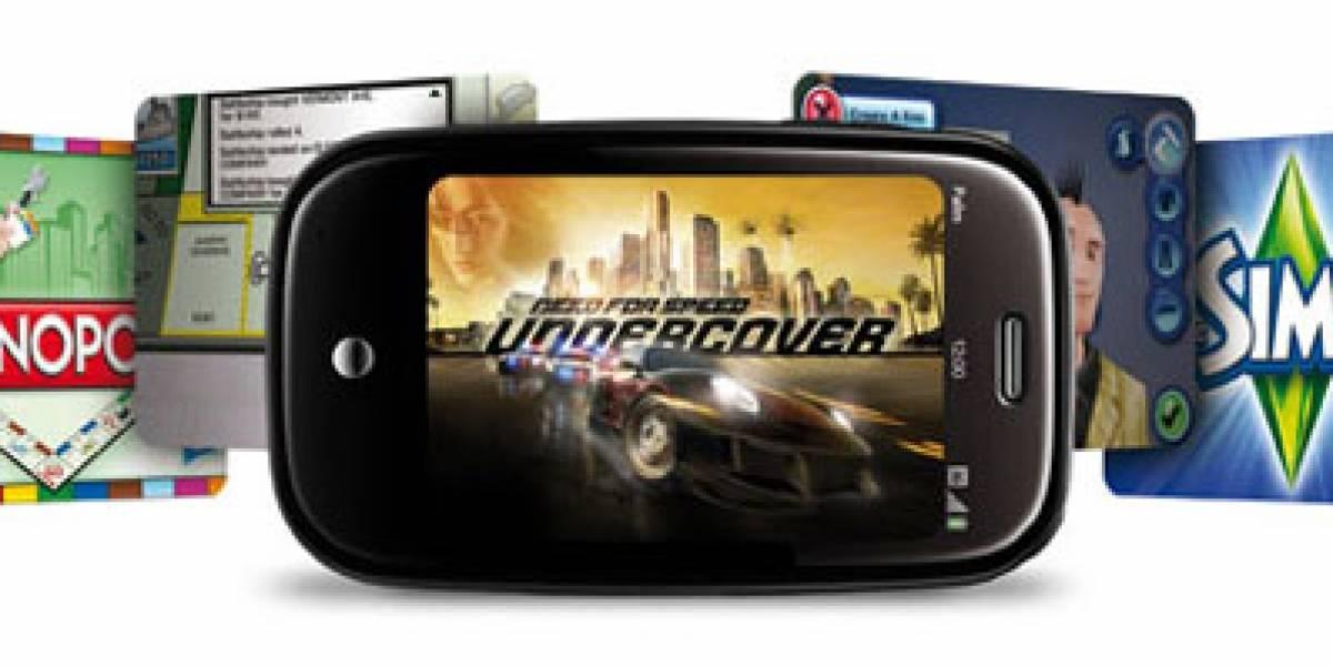 EA Mobile regala juegos para Palm Pre por tiempo limitado