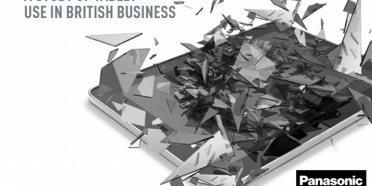 47% de los Tablets para negocios fallan en sus primeros 2 años