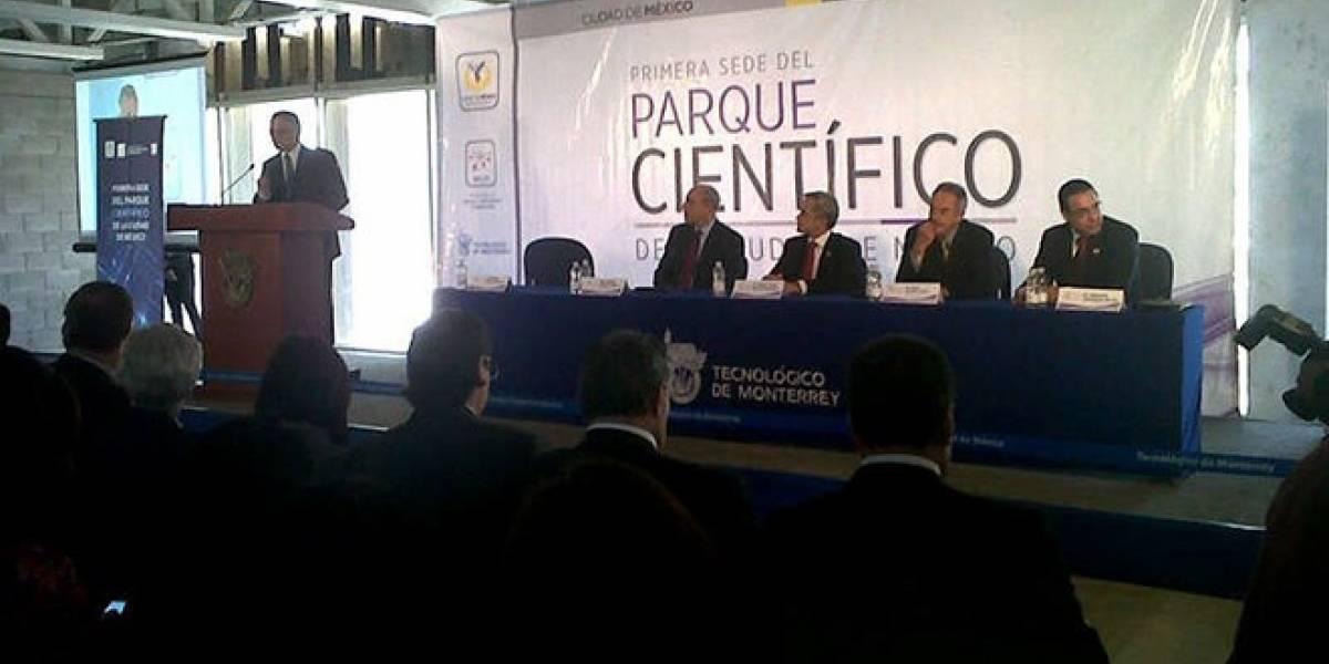 México: Gobierno capitalino inaugura primer Parque Científico de la ciudad
