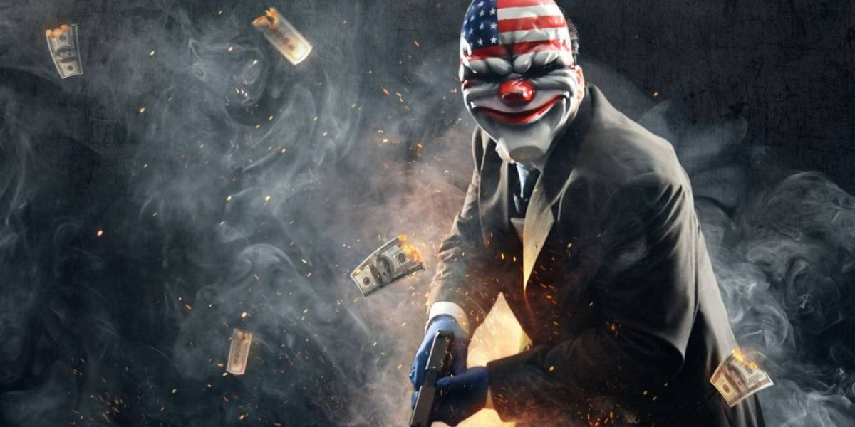 Se anuncia Ultimate Edition de PayDay 2 para junio