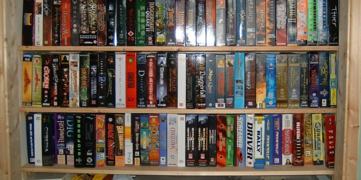 Reporte: 92% de los jugadores compran juegos en versión digital