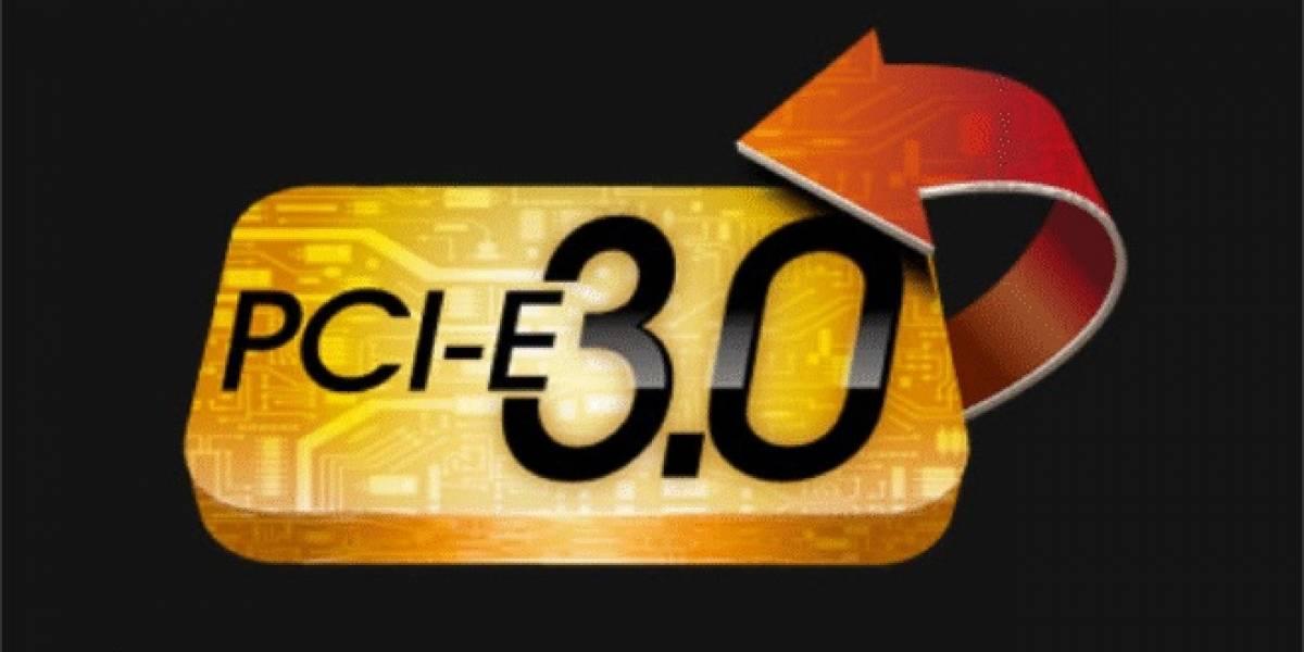 PCIe 2.0 vs PCIe 3.0 en una configuración 2-Way SLI GeForce GTX Titan
