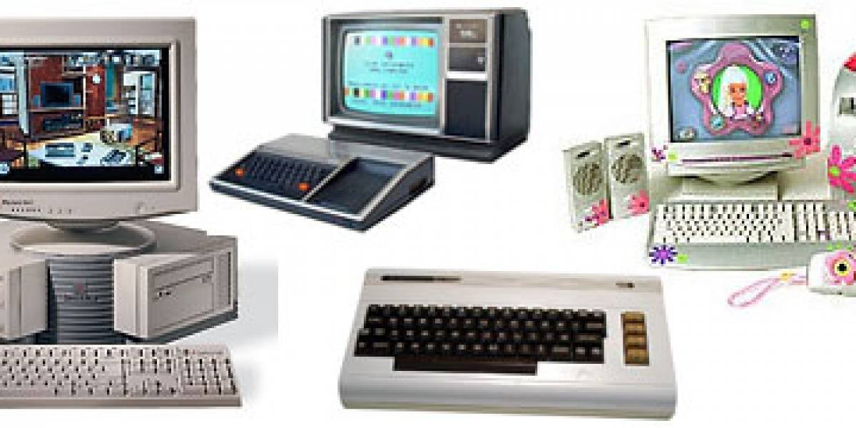 Los 10 peores PCs de la historia