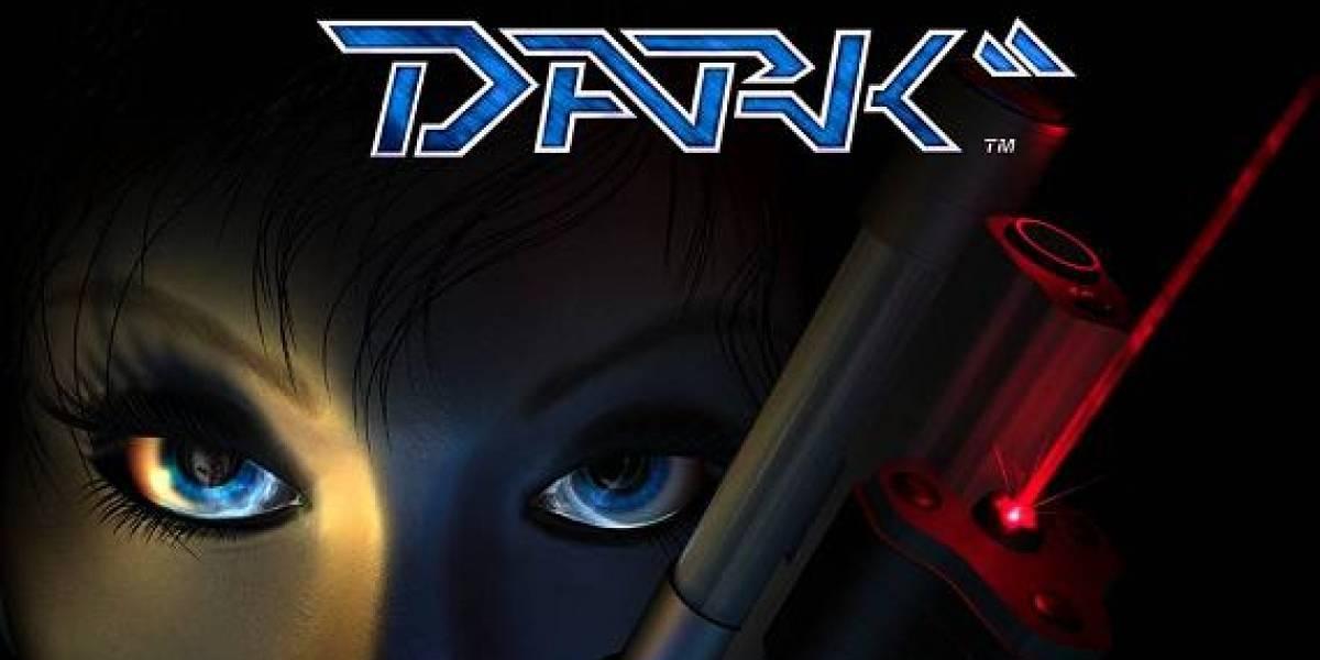 [E309] Perfect Dark confirmado para Xbox Live Arcade
