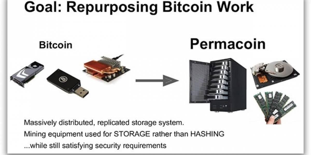 Permacoin: Rival del Bitcoin desarrollado por Microsoft y la Universidad de Maryland