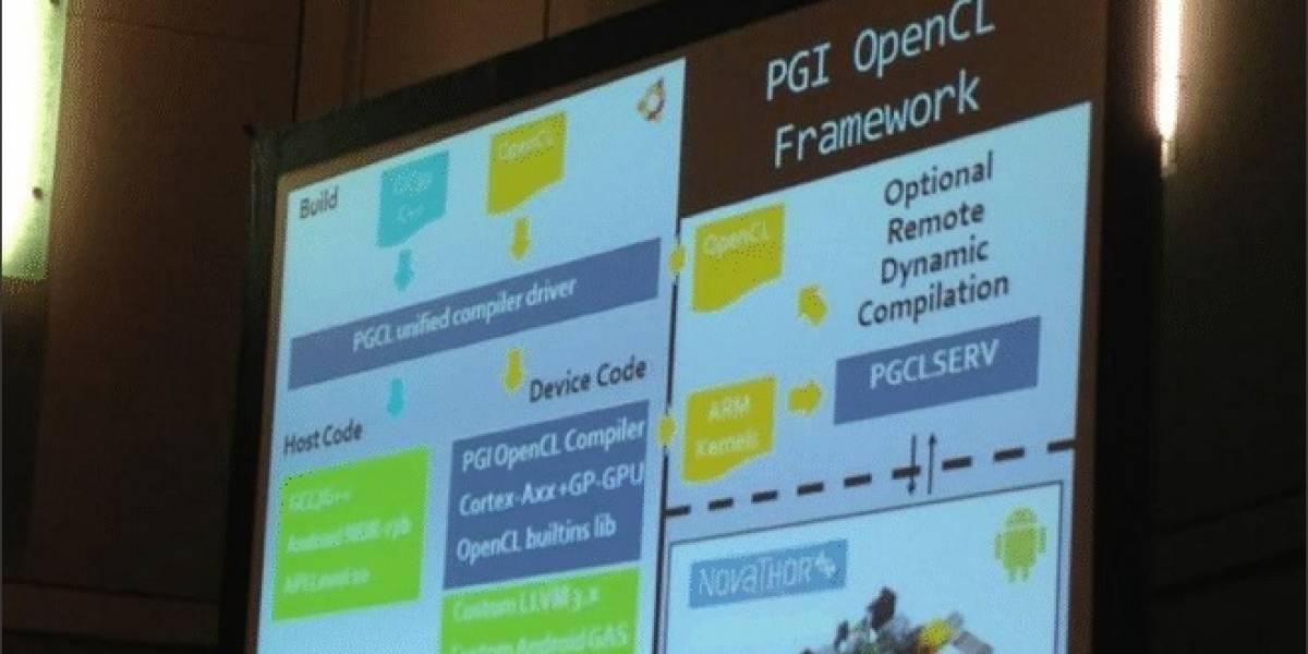"NVIDIA elimina los rastros de PGI OpenCL Compiler for Multi-Core ARM ""PGCL"""